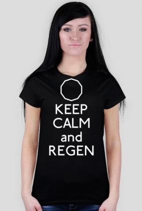 REGEN BLACK