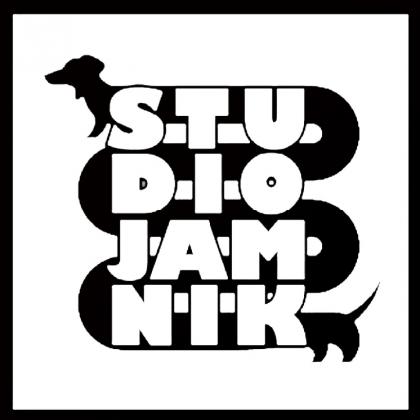 BLUZA LOGO Studio Jamnik