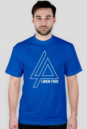 Linkin Park LOGO - black