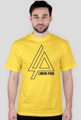 Linkin Park LOGO - white