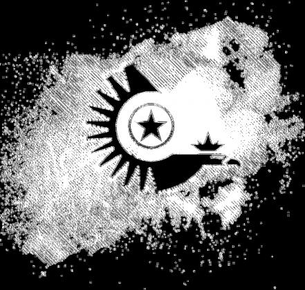 PL13 Orzeł - Biały