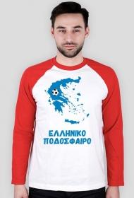 "Bluza ""Ελληνικό ποδόσφαιρο"""