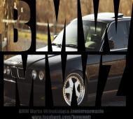 BMW MWZ Body #1