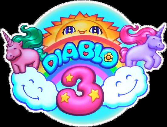 Bluza Damska My Little Diablo 3