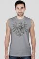 Prusy Książęce Orzeł (srebrny) koszulka