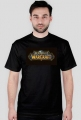 World Of Warcraft czarna
