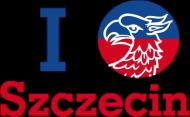 """Koszulka """"Kocham Szczecin"""""""