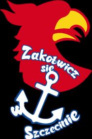 """Koszulka """"Zakotwicz się w Szczecinie"""""""