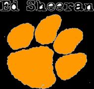 Ed Sheeran tshirt