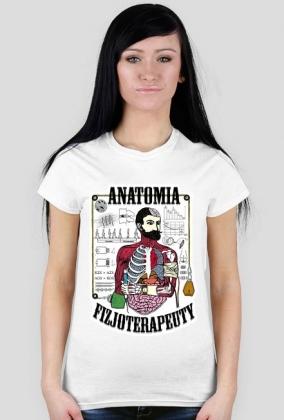 AnaTom Ona Kolor Koszulka