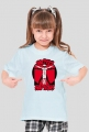 T-SHIRT - MotoSapiens Kid Girl