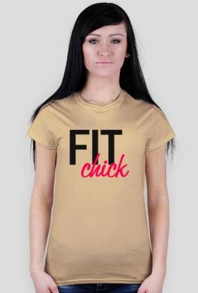 Fit chick - RÓŻNE KOLORY!