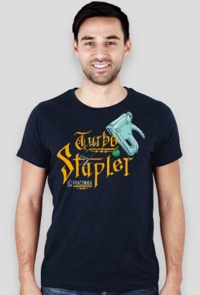Turbo Stapler - Pracownia MiG