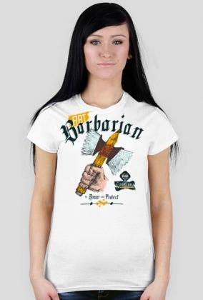 ART Barbarian