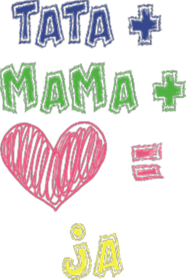 TATA + MAMA = ja
