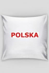 Poduszka Polska