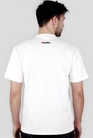 Koszulka - Żyj koszernie