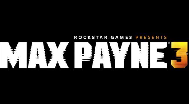 Max Payne 3 #1