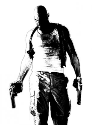 Max Payne 3 #2