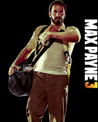 Max Payne 3 #3