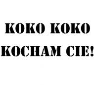 kokocham