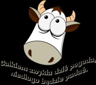 Krowa - kubek