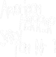 American Horror Story Fan T-Shirt Female b.