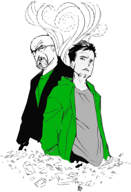 Classic Breaking Bad