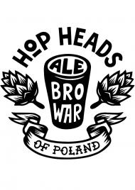 Koszulka damska AleBrowar Hop Heads of Poland
