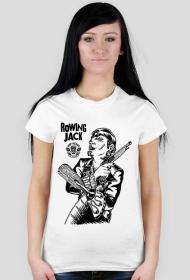 Koszulka damska AleBrowar Rowing Jack