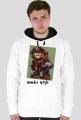Koszulka Mario Zombie Style