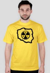 T-Shirt Logo Kontur M