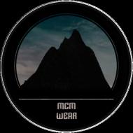 MCM Wear Logo