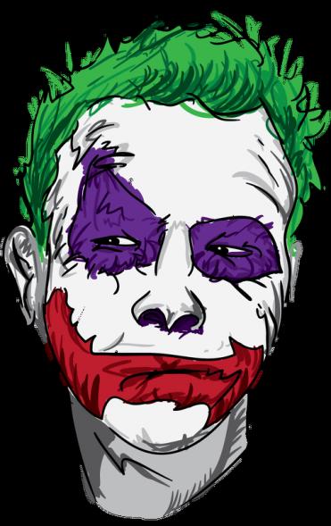 Tivolt Joker Damski do bicia męża
