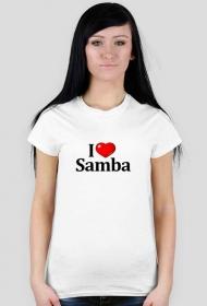 Samba T-shirt I