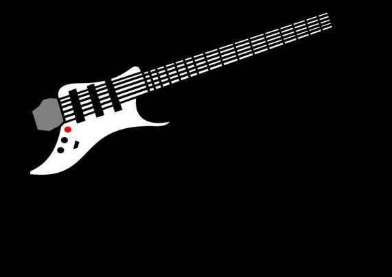 Kubek gitara