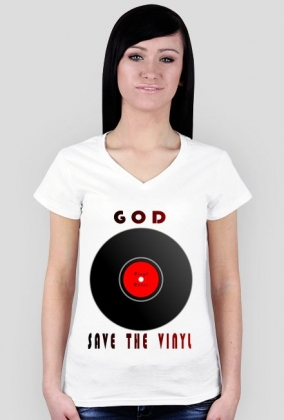 GOD SAVE THE VINYL