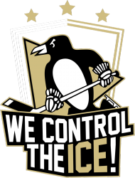 "Koszulka ""We control the ice!"""