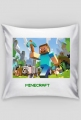 Poduszka Minecraft