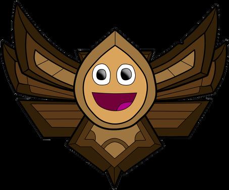Logo Bronzowych Myśli