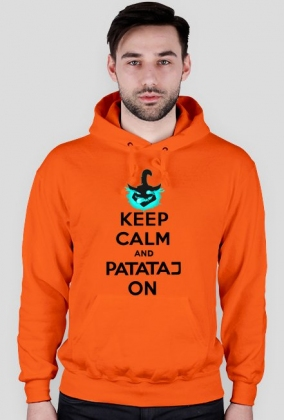 Keep Calm Patataj