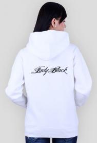 Lady Black, damska bluza