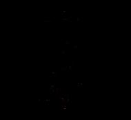 Rozeta - stempel