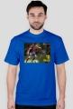 Koszulka z Leo Messim