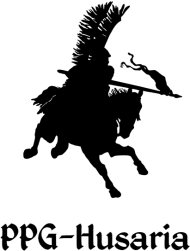Kamizelka PPG-Husaria