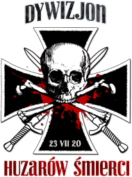 Kubek - Huzarzy Śmierci