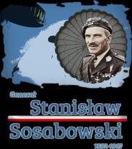 Koszulka - Stanisław Sosabowski
