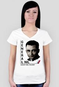 Koszulka - Generał Nil