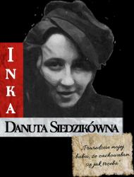 Bluza - Inka