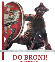 Bluza - Do Broni!